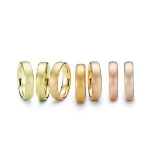 Какие бывают пробы золота в ювелирных украшениях