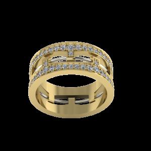 Широкие или узкие обручальные кольца, что выбрать