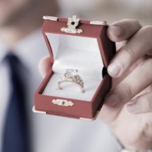 Стили колец для помолвки