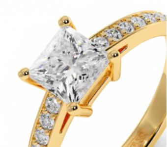 Выбираете бриллиант? Наши советы помогут вам в этом
