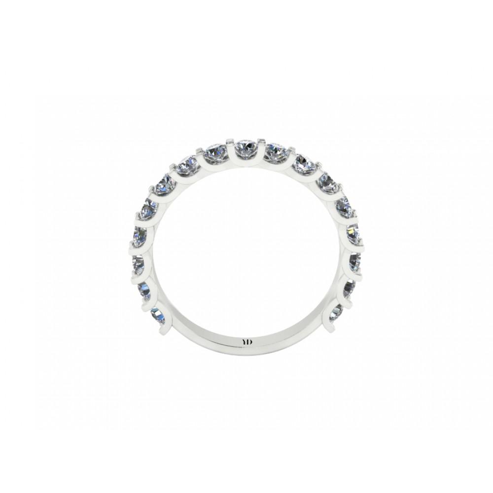 """Кольцо для помолвки с бриллиантами """"17th Century"""""""